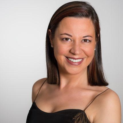 Anna Escala Sopranistin Stuttgart